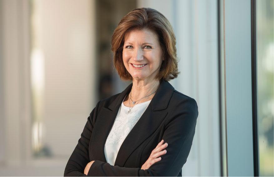 Laura Clague CPA CFO