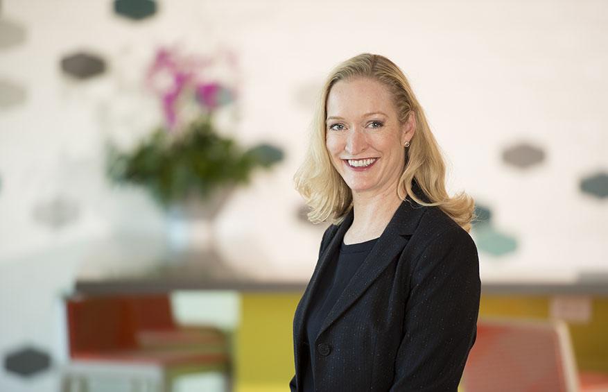 Elizabeth Reed JD SVP